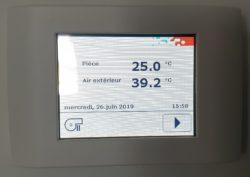 La-maison-innovante-vmc double flux passive-température-canicule-été-2019